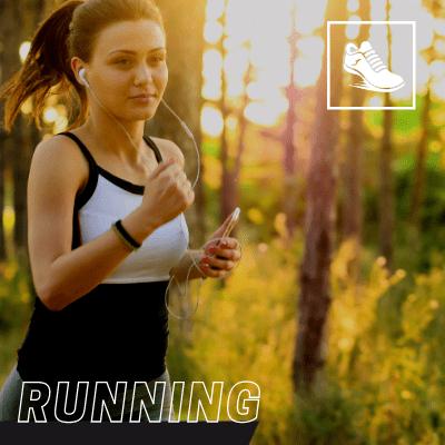Joma Canarias - Running